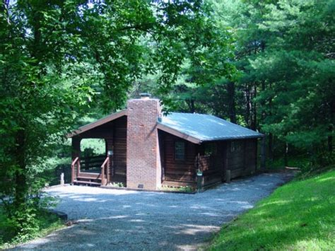 Shenandoah Mountains Cabins by Cabin On Ridge Accommodations Cabin Cabin
