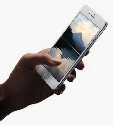 3d touch in iphone 6s is a breakthrough was really to make mac rumors