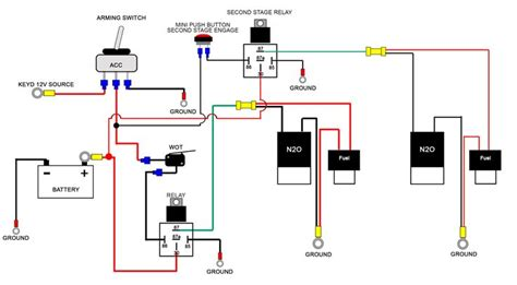 capacitor wiring diagram car audio wiring diagram