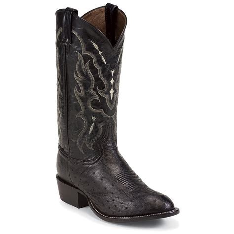 smooth ostrich boots tony lama black smooth ostrich boots myideasbedroom