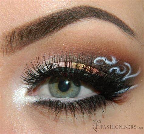 10 Smokey Eye Tips by Dramatic Makeup Ideas Mugeek Vidalondon