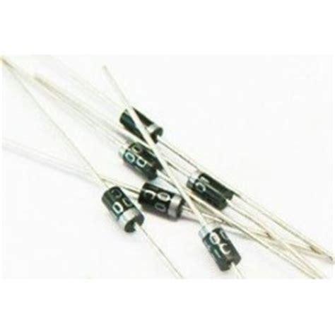 diode de roue libre 1n4007 diode roue libre 1n4148 28 images diodes bases de l 233 lectronique electronique hackspark