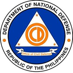 office of civil defense philippines