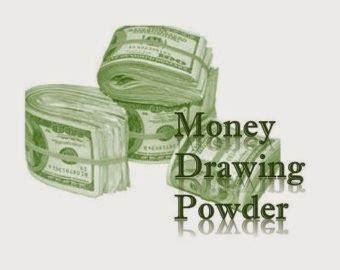 Comment Attirer L Argent Dans Sa Maison by Le Sanctuaire Money Drawing Powder Poudre 171 Attire L