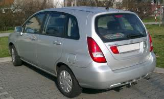 Suzuki Liana Parts Suzuki Liana Technical Details History Photos On Better