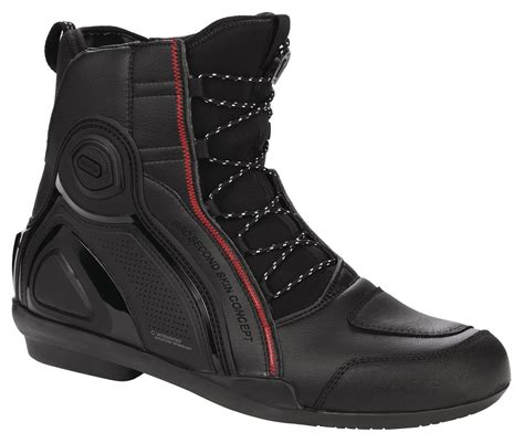 dainese shoes dainese ssc alpha d wp shoes revzilla