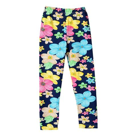 patterned tights toddler toddler kids childrens girl leggings butterfly floral