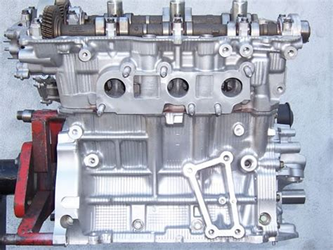 Toyota Highlander Engine Problems Toyota 1mz Vvti V6 Engine For Toyota Highlander