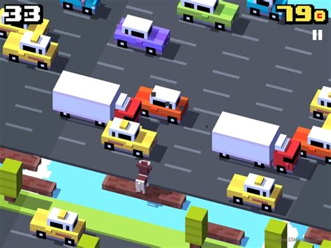 how ti get bill in crossy road review crossy road the idiot s guide to gaming