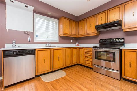 kitchen cabinets barrie custom kitchen renovation in thornhill canadiana
