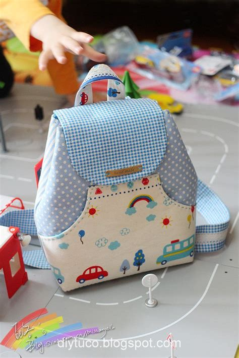 how to make a one backpack 25 best ideas about backpack tutorial on diy