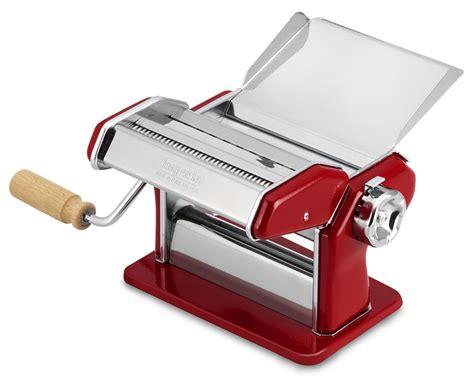 Red Kitchen Knives Imperia Pasta Machine Williams Sonoma Au