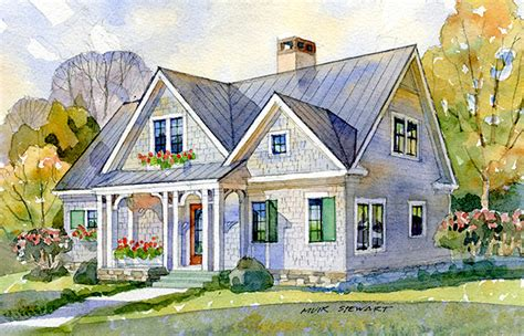 may isle cottage sunset house plans