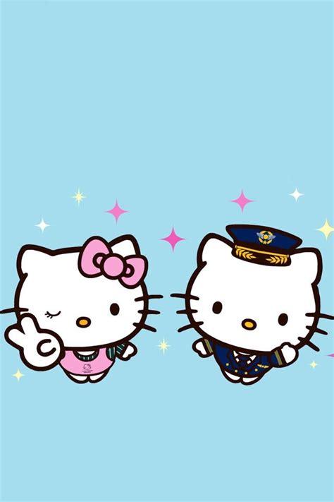 wallpaper hello kitty and daniel hello kitty dear daniel sanrio i love hello kitty