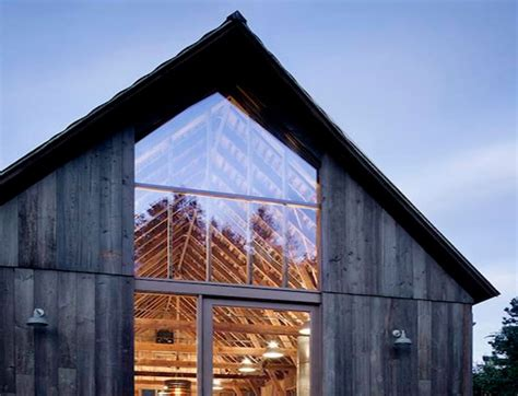 renovating a barn into a house barn house inhabitat green design innovation architecture green building