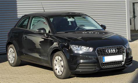 Audi 1 2 Tfsi audi a1 1 2 tfsi technical details history photos on