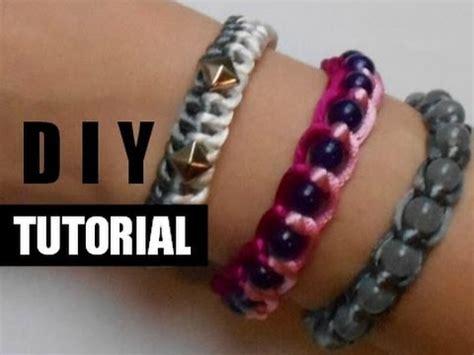 tutorial youtube armbandjes maken lustechniek diy tutorial youtube