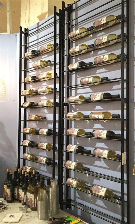 Wall Wine Racks by 25 Best Ideas About Wine Racks On Wine Rack
