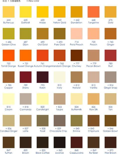 gold color names metallic gold pantone color chart images