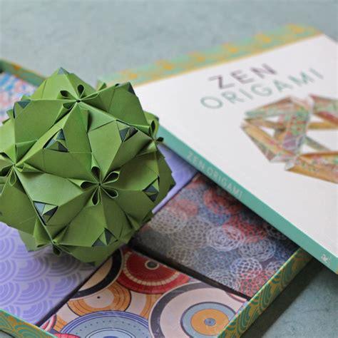 Origami Zen - home ez origami
