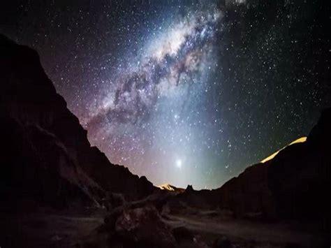 imagenes increibles del cielo atacama disfruta de sus m 225 s incre 237 bles paisajes video