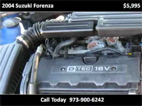 Suzuki Forenza Transmission Problems 2004 Suzuki Forenza Problems Manuals And Repair