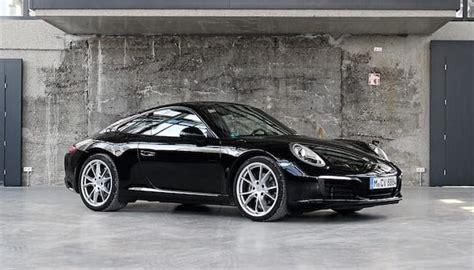 Porsche Munchen by Porsche 911 Mieten Carvia Sportwagen Vermietung In M 252 Nchen
