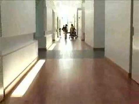 The Blind Center anchor center for blind children