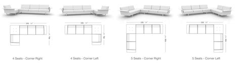 corner sofa dimensions explained corner sofa dimensions modern light grey corner sofa turin