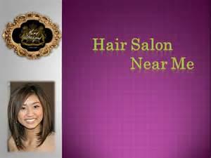 hair salon near me authorstream