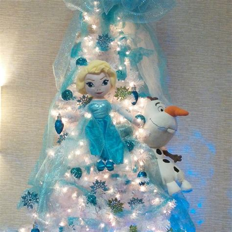 olaf tree 1000 images about disney s frozen themed tree