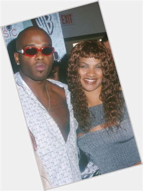 Criss Is Married by Anthony Treach Criss Official Site For Crush Monday