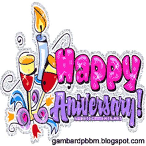 Animasi Happy Wedding Anniversary by Gambar Dp Bbm Anniversary Gambar Dp Bbm