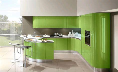 Cucina Verde Acqua by Consigli D Arredo Il Colore Verde Nell Arredamento