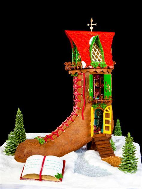 15 amazing gingerbread houses diy