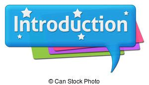 introduction clipart introduction colorful waves introduction text white