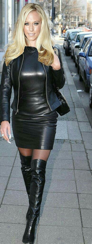 women in tight leather skirts and boots 760 best mature wemon in leather images on pinterest