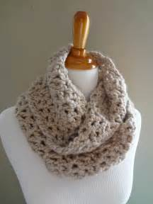 Infinity Scarf Crochet Pattern Moved Permanently