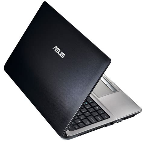 Laptop Asus K53sv I5 asus k53sv specifications laptop specs