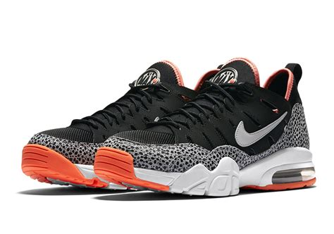 Nike Air Trainer Low nike air trainer max 94 low safari sneakernews