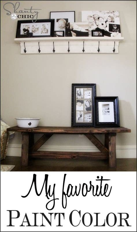 29 rustic diy home decor ideas paint colors entry ways and entryway