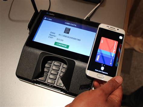 what it s like using samsung pay business insider