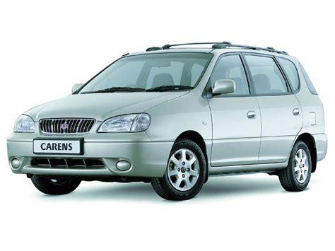 2000 Kia Carens kia carens specs 2000 2001 2002 autoevolution