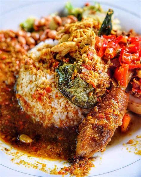 Nasi Ayam Ibu Oki Tote 16 makanan halal di bali yang wajib kamu coba liburan bali