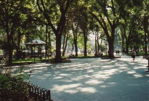 City Gardens by Picture Of City Garden Odessa Tripadvisor