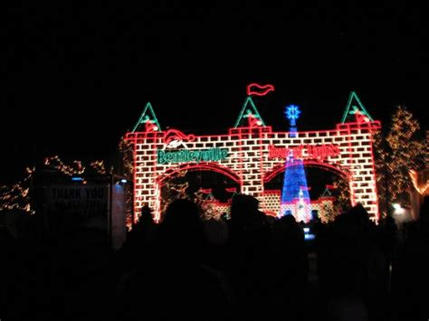 christmas light displays mn 18 best bentleyville duluth mn images on pinterest