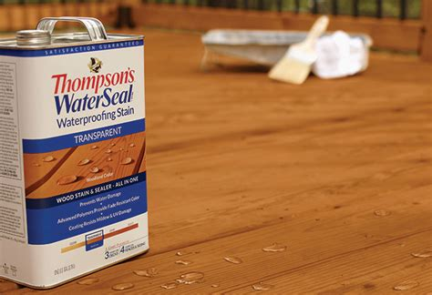 types  exterior sealers  usage   home depot