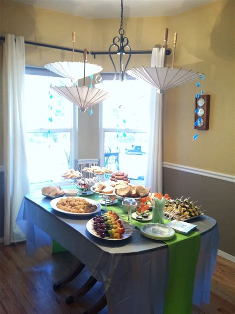 baby shower buffet ideas 62 best images about baby boy shower ideas on