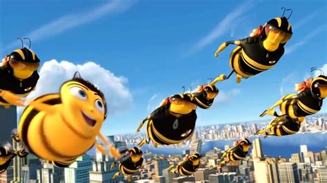 film queen bee full movie the bee movie trailer but the bees are thicc youtube