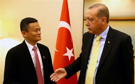alibaba internship cumhurbaşkanı erdoğan 199 in efsanesi alibaba ile g 246 r 252 şt 252